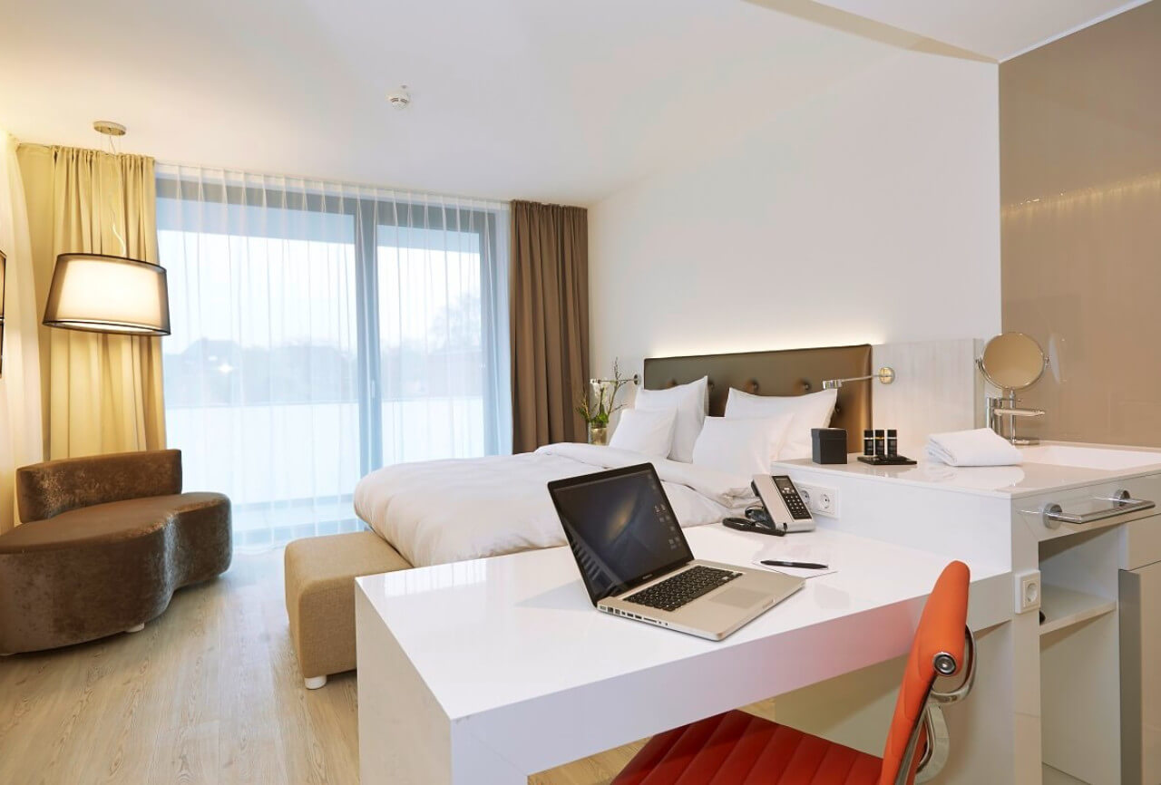 Hotels in Kleve - The Rilano Hotel Cleve City.